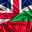 България-Англия