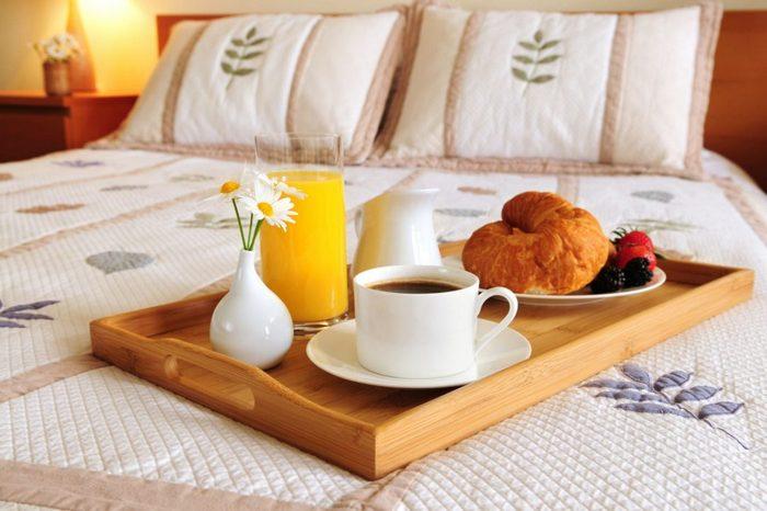 hotel - hrana