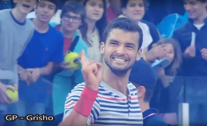 Grisho
