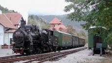retro vlak