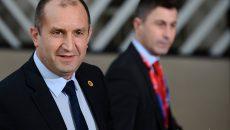 Руски агенции: Българският президент осъди санкциите срещу Русия