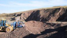 Масов незаконен добив на пясък и чакъл в Пловдивско, запечатаха над 60 машини