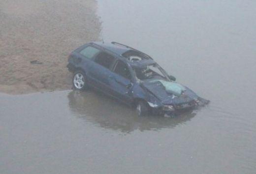 katastrofa reka