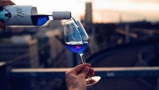 sinio vino