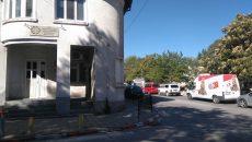 Местят пожарната в Асеновград