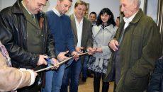 Детската педагогическа стая в Кючука стана кабинет за наркозависими