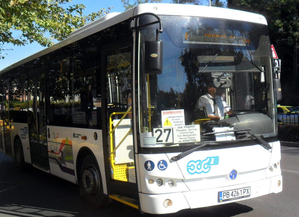 4 рейса с променени маршрути