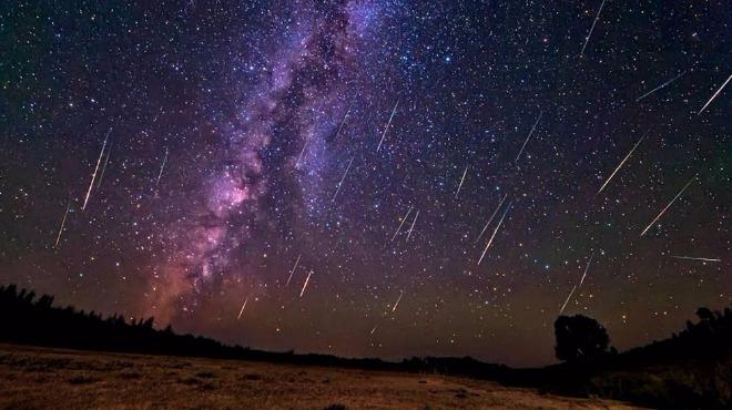 meteoriten dajd