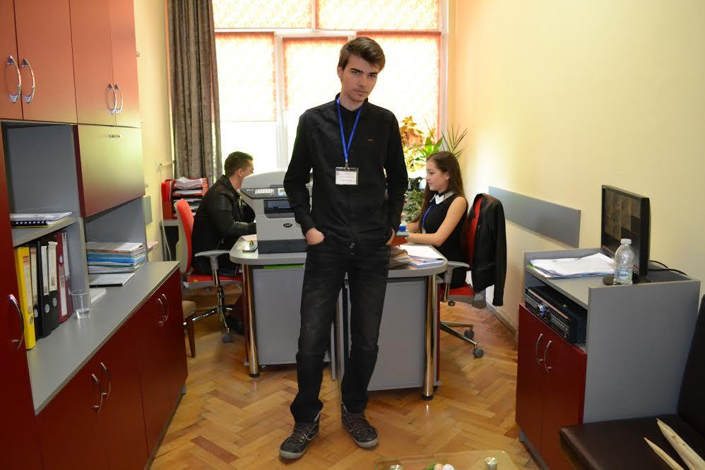 SOU Kiril i Metodi