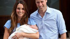Кейт се интересува от домашно раждане за третото си бебе (СНИМКИ)