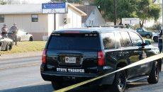 Бивш военен откри стрелба в църка, загинаха 26 души