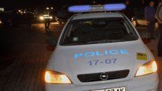 Патрулка катастрофира в Пловдив, две ченгета с наранявания