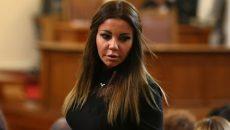 Нина Миткова напуска парламента, ето кой ще я смени