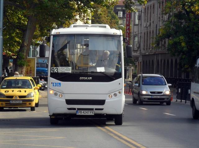 93 avtobus