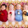 Вижте най-малките принцеси на Дисни (СНИМКИ)