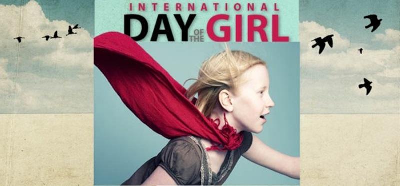 Момичета, днес е вашият ден!