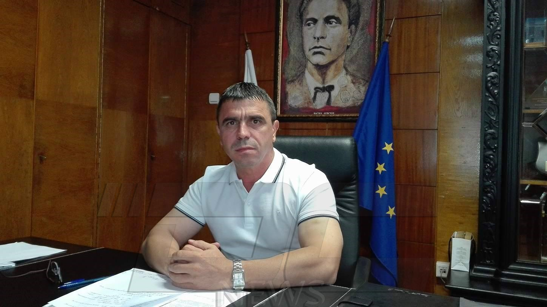 Ст. комисар Атанас Илков