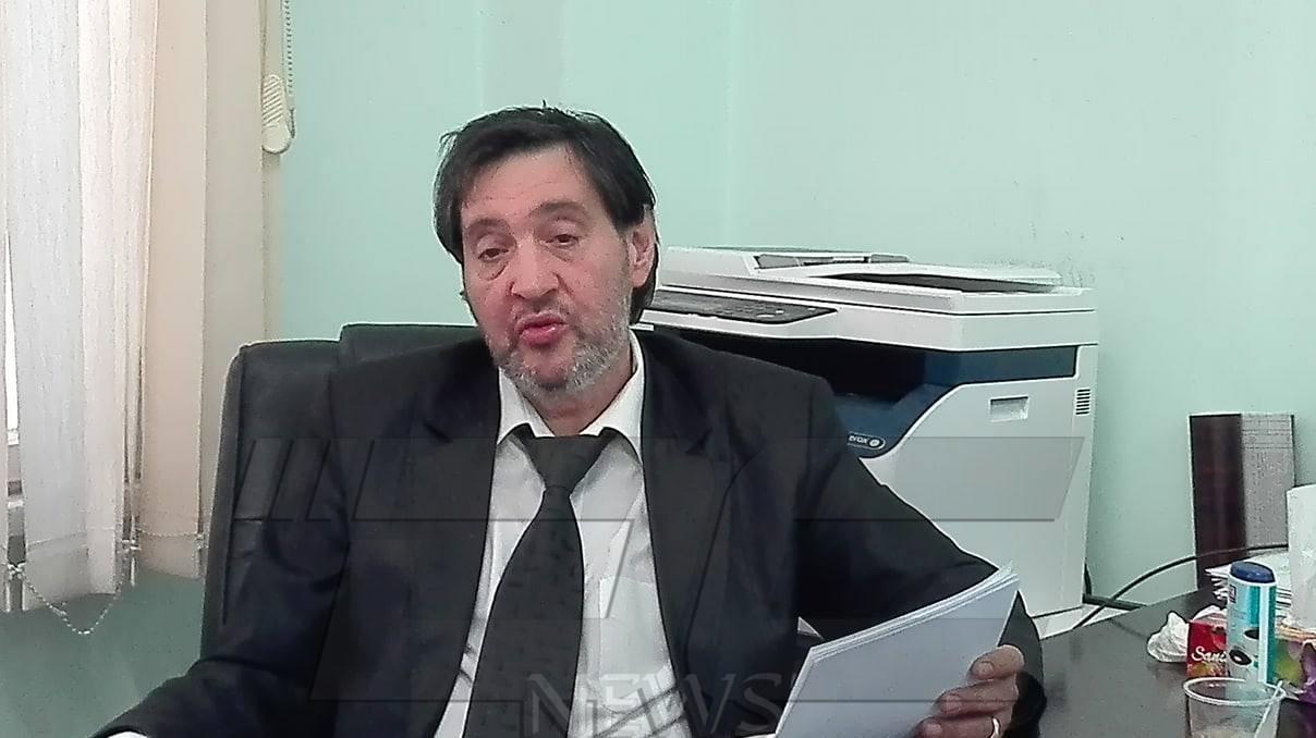 Атанас Кръстев