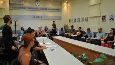 Откриват четвъртото Балканско лятно училище