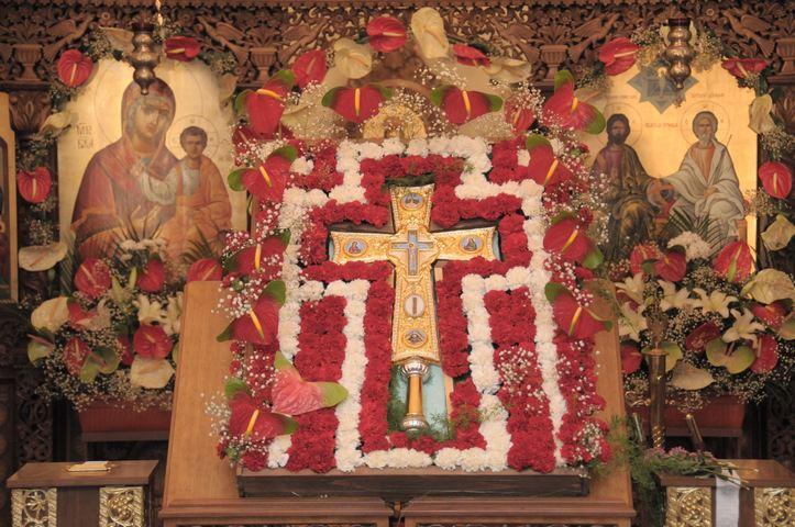 Кръстовден е, днес се сбъдват всички молитви