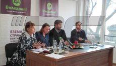 """От Движението призоваха да се върне """"Пловдив 2019"""" на обществеността"""