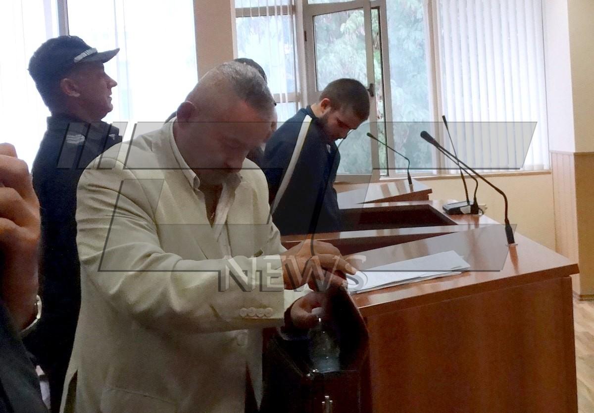 Пуснаха под гаранция сина на ресторантьора, убит във Виноградец