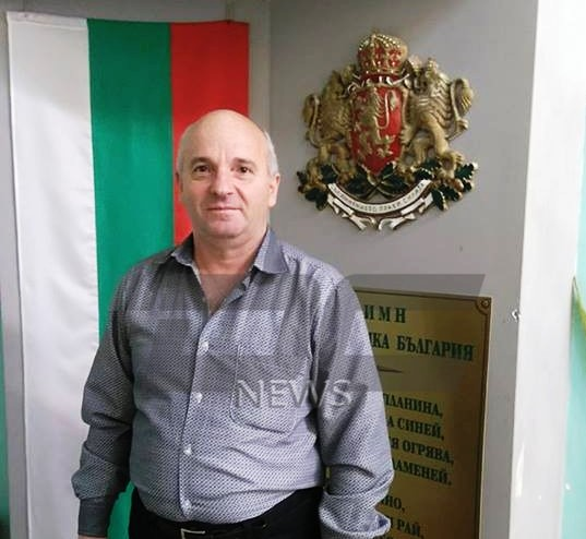 Georgi Anastasov