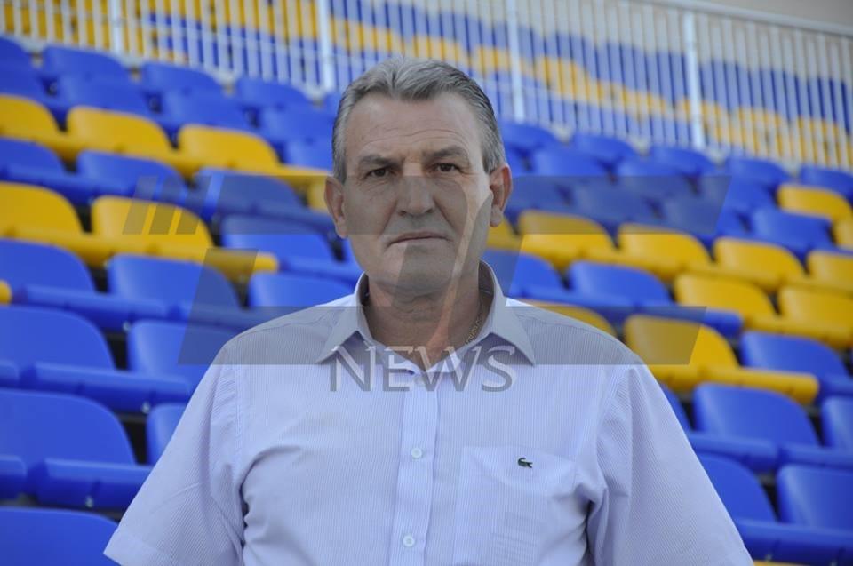 Georgi Slavkov - Benksa