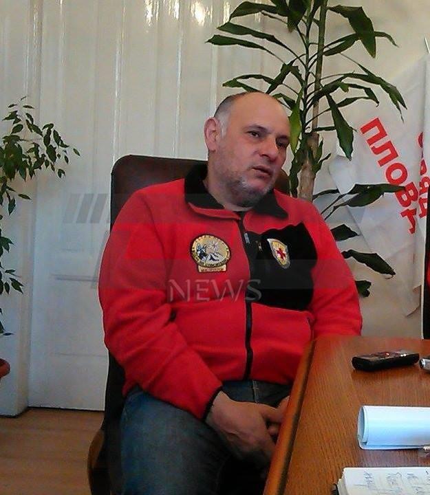 Georgi Stamov