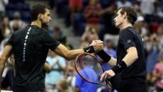 USA Tennis US Open Grand Slam 2016