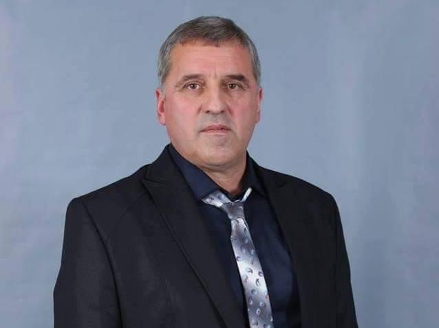 Hristo Kalchev