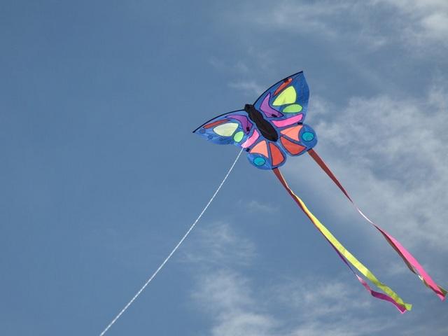 Kitepower-butterfly-kite