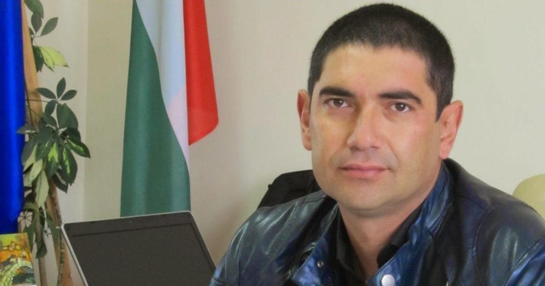 Арестуваха Лазар Влайков