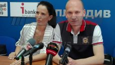 Ники от Асеновград дава рамо на други болни от рак
