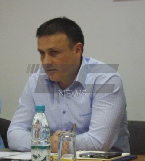 Nikolai Kirkov