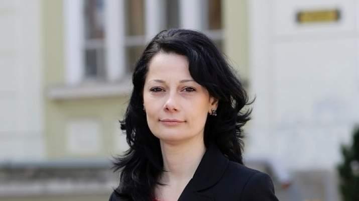 Nina Naidenova