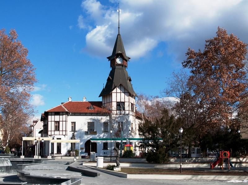Pazardzhik_city_centre