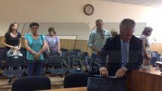 Осъдиха Ройдова условно - поръчала убийството на брат си и родата