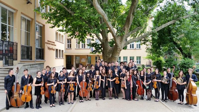 Symphony Orchestra NUMTI Dobrin Petkov (1)