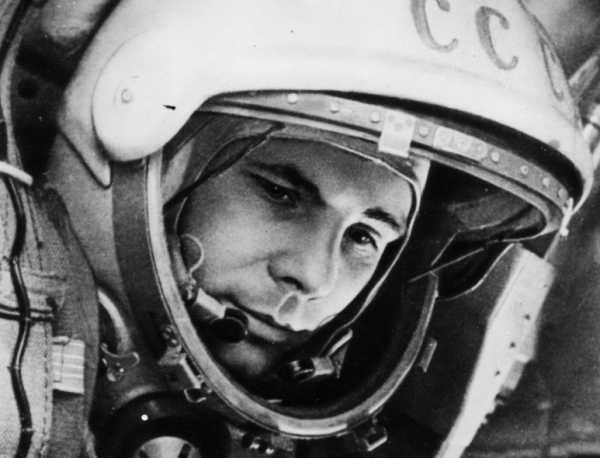 Yrii Gagarin