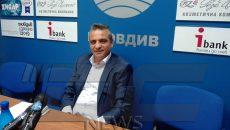 Яшар Асан цитира Левски: За Отечеството работя байо! (ВИДЕО)