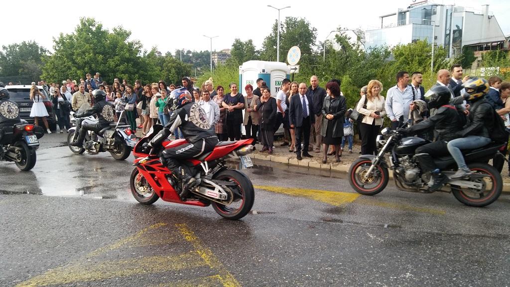 Абитуриенти в Пловдив