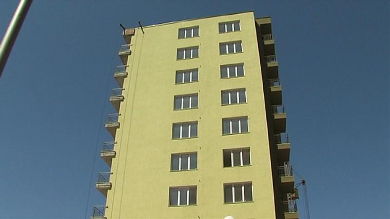 24 нови апартаменти получи общината в Пловдив