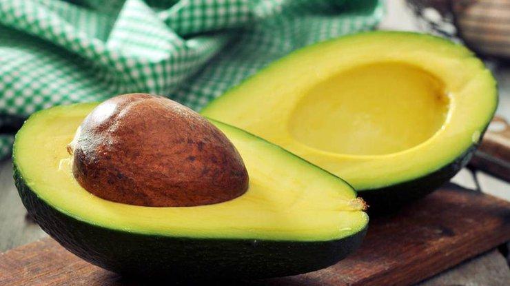 Резултат с изображение за авокадо