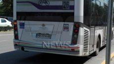 Читателка: този автобус не отваря предната си врата