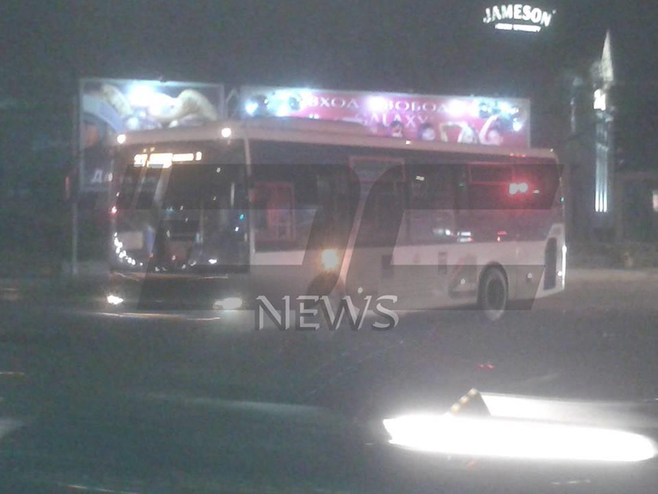 avtobus stochna
