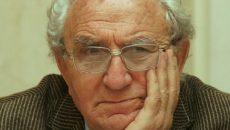 Отбелязваме 95-я юбилей на Анжел Вагенщайн с филм за него