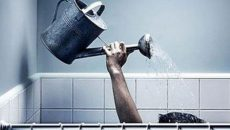 без вода в Асеновград