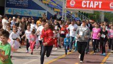 """Благотворителен крос """"STOP CANCER"""" стартира на Гребната"""