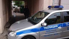 Камери заснеха убийството на бизнесмен на улицата (ВИДЕО) (18+)
